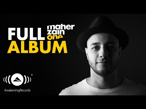 Maher Zain  One 2016  Full Album International Version