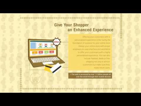 Crucial Ecommerce Website Design Tips for an Online Presence