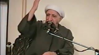 لا يحب الله الجهر بالسوء مِن القول إلا من ظلم وكانَ الله سميعًا عليمًا | الدكتور أحمد الوائلي