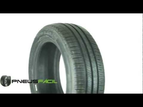 Michelin Energy XM2 pneu 185/65R14, 205/55R16, 205/60R16
