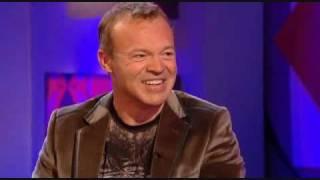 Graham Norton on Jonathan Ross 2009.09.25 (HQ)