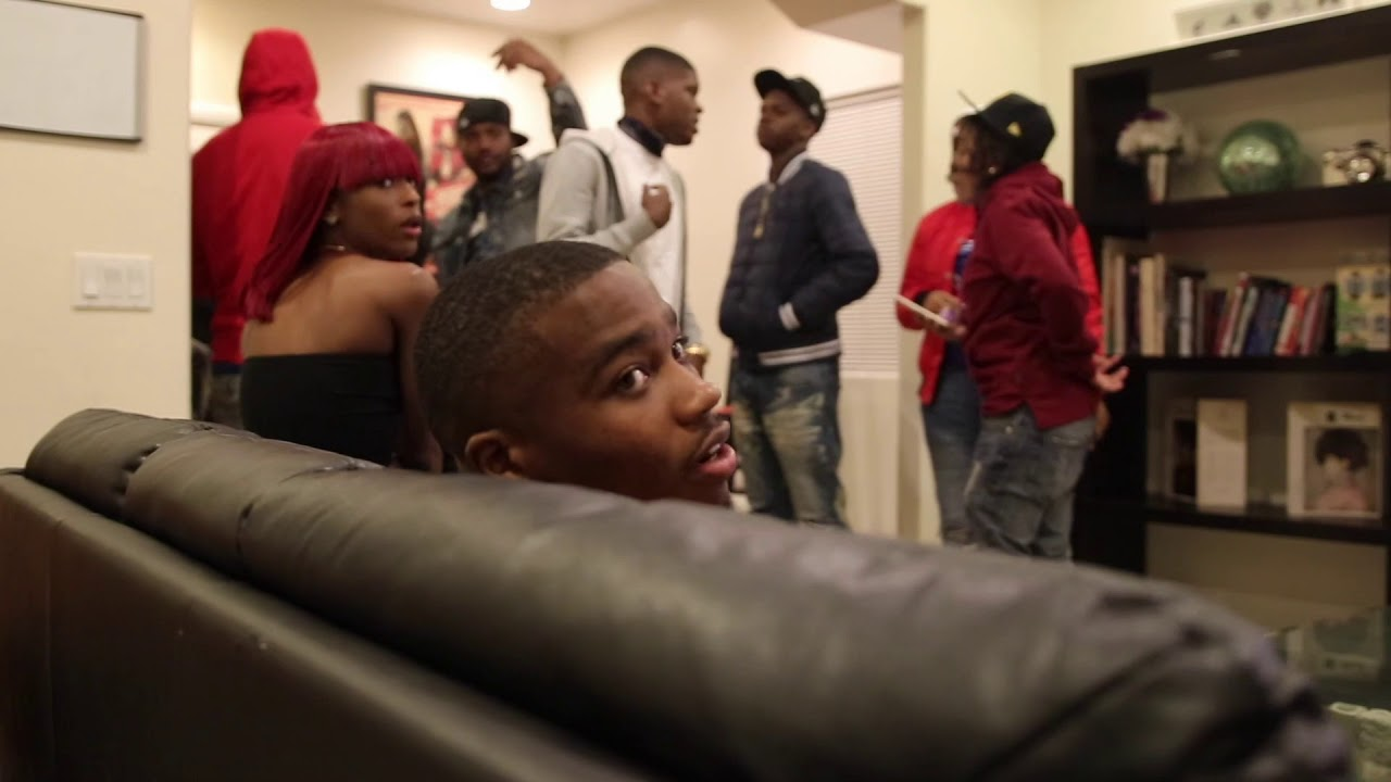 Download Roddy Ricch - Hoodricch [Prod. By BearOnTheBeat] (Dir By SkyyLiineVisualz) Starring Hoodricch