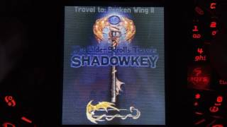 The Elder Scrolls Travels: Shadowkey - N-Gage - Gameplay