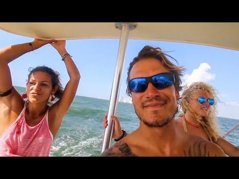 Girls make the best crew | Sailing Zingaro EP 18