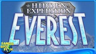 [Samedi Big Fish #13] Hidden Expedition: Everest !