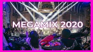 Download Lagu Party MEGAMIX 2020 | Best Remixes Of Popular Songs 2020 | CLUB MUSIC MIX mp3