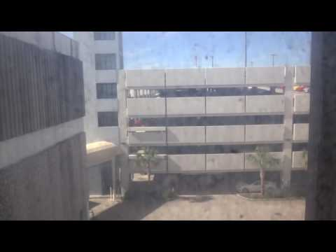 Dover Hydraulic Scenic Elevator @ Dadeland Mall Parking Garage C in Kendall, FL