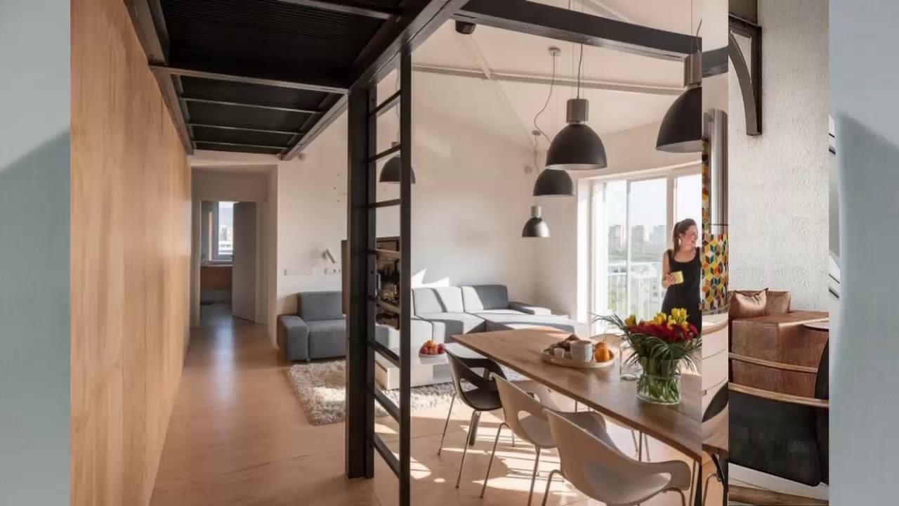 Lieblich Industriellen Stil Wohnzimmer Ideen