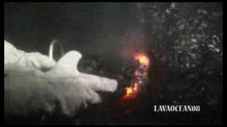 Pillow Lava - Lava Dive Hawaii