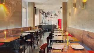 Small indian restaurant interior design Low cost restaurant interior design
