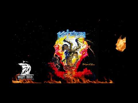 Blitzkrieg - Reign Of Fire (single teaser)