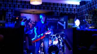 australia cover by junction 25 originally by manic street preachers