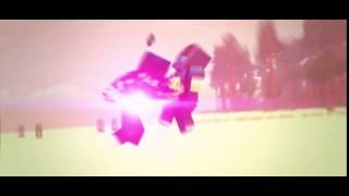 New Minecraft Epic Enderpearl Combo Intro Template !! ULTRA FAST RENER! By WolfGamer