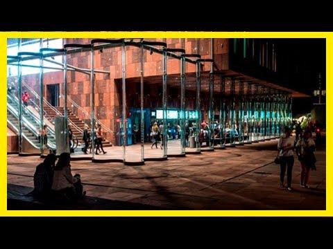 [Belgium News] Over 10,000 flocked to antwerp museum night