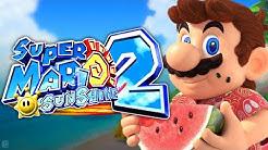 Where Is Super Mario Sunshine 2