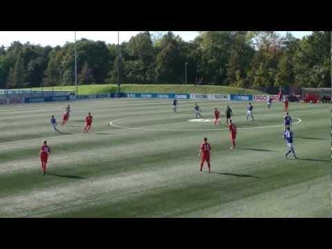 FC Schalke 04 U15 - 1. FC Union Berlin 4:2