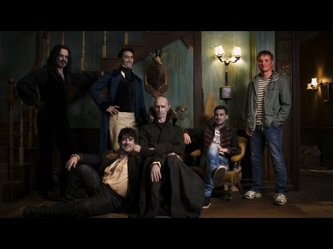 What We Do in the Shadows (Trailer)