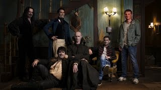 What We Do in the Shadows (Trailer) thumbnail