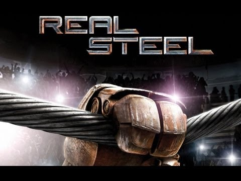 Timbaland feat Veronica  Give It A Go OST Real Steel  Full song