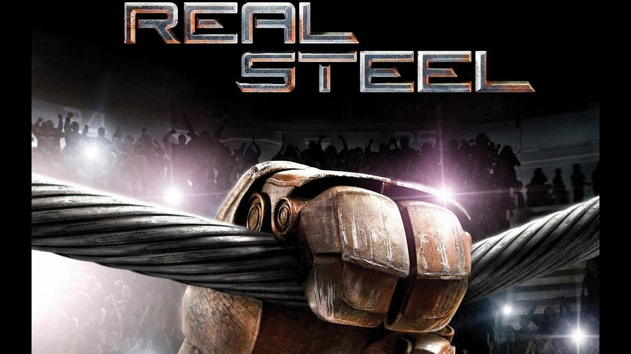 Timbaland feat Veronica Give It A Go OST Real Steel