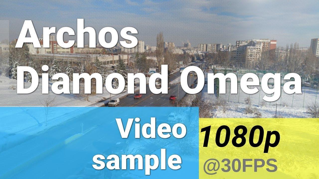 Archos Diamond Omega review – TechRistic com