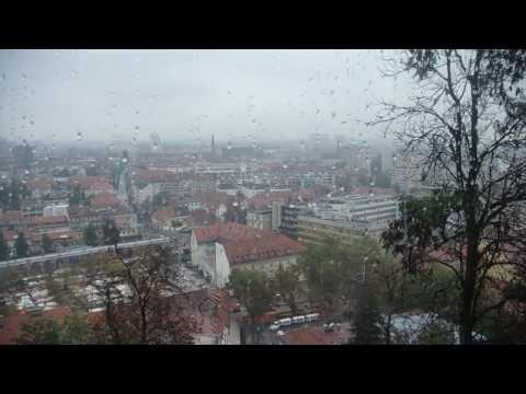 Vzpenjača na Ljubljanski grad