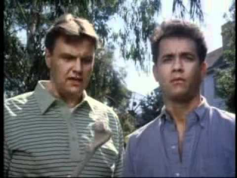 The Burbs Trailer