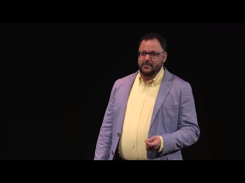 Morality Play: Old Game Gives us a New Way to Teach Ethics | Christopher Robichaud | TEDxWalthamED