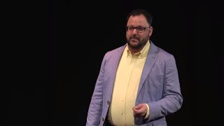 Morality Play: Old Game Gives us a New Way to Teach Ethics   Christopher Robichaud   TEDxWalthamED