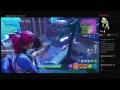 Fortnite battle royale Live  - Sqauds - 200 wins
