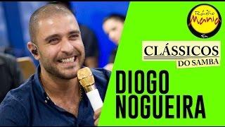 Clássicos do Samba - O Sol e a Brisa - Diogo Nogueira