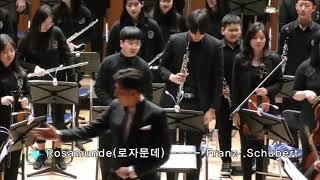 도농청소년오케스트라 제2회 정기연주회  Rosamund…