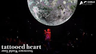 Ariana Grande - tattooed heart (swe...