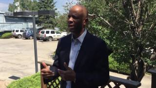 Ahead of June 28th primary, US Senate candidate Ryan Frazier talks with KRDO TV