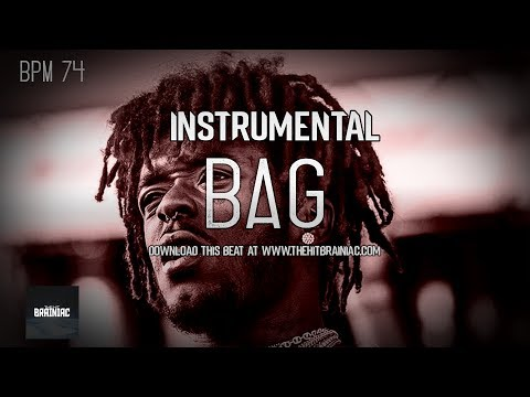 *OFFICIAL* Lil uzi vert - Bag ft Young Thug (INSTRUMENTAL) FREE FLP | Love Is Rage 2 [Remake]