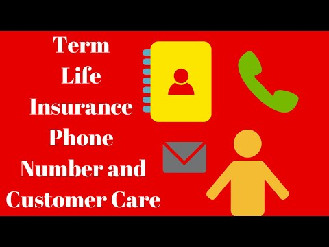 term-life-insurance-phone-number-and-customer-care
