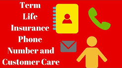 AARP Term Life Insurance Phone Number and Customer Care