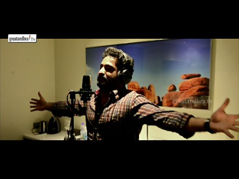 Jr NTR Singing Raakasi Raakasi Song || Making of Rabhasa || Latest Telugu Video Songs
