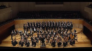 Freude Schner Gtterfunken argovia philharmonic - Beethoven - Symphony No 9.mp3