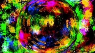 Psychedelic Trance Mix 145 bpm by Bane