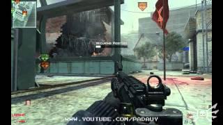 Call of Duty Modern Warfare 3 - Steam Free Multiplayer Weekend Gameplay - Match 1/4 - HD