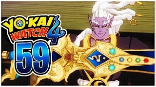 Der FAULE KÖNIG wird XXL YoKai Watch 4 Part 59 Deutsch