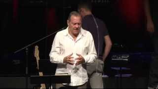 Jesus Said: Beware of the Unforgivable Sin - Ed Baker