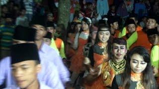 Tembang Tresno Cover Bahasa Madura Versi Kuda Kencak Istana Budaya Part 12