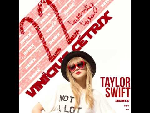 Taylor Swift - 22 (Vinícius Cétrix Club...