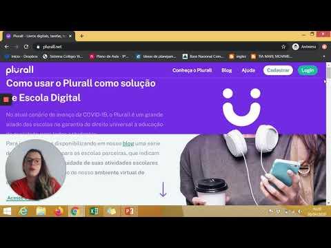Tutorial -  Aula Digital
