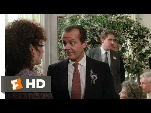 Heartburn (1/8) Movie CLIP - I Don't Believe in Marriage (1986) HD