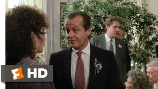 Heartburn (1/8) Movie CLIP - I Don't Believe in Marriage (1986) HD