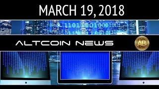 Altcoin News - Bitcoin Similar to Nasdaq? MasterCard Cryptocurrency, IBM Latest Blockchain Computer?