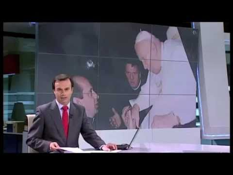 P. Marek Raczkiewicz, CSsR - Telemadrid Noticias